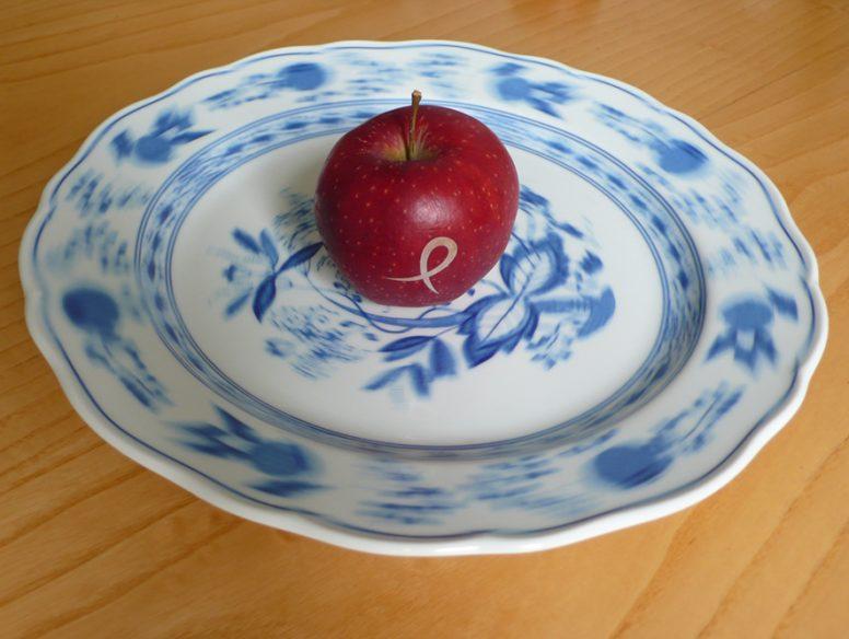 Aktion Pink Apfel